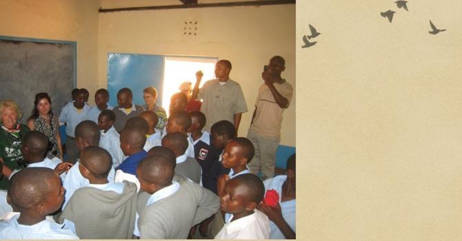 Kyaithani (Ndandini) Scholarships. A Good News Story image