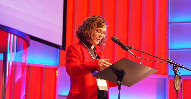 Synod elections have more gender diversity this time image