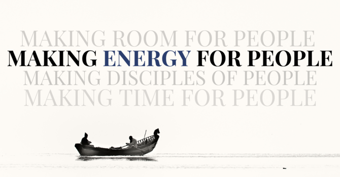 Making Energy