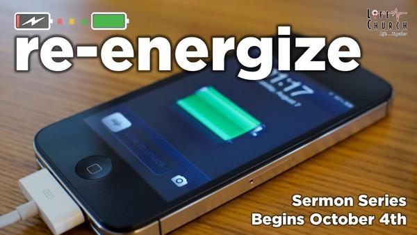 Re-Energize