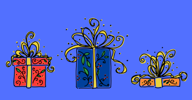 Christmas Hampers Fund Drive Begins image
