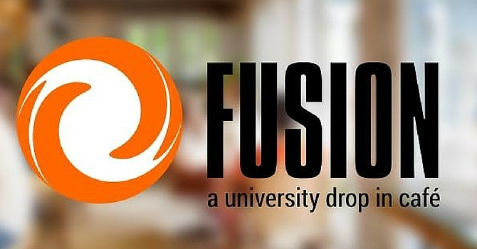 RRCC Partners with Fusion University Cafe image