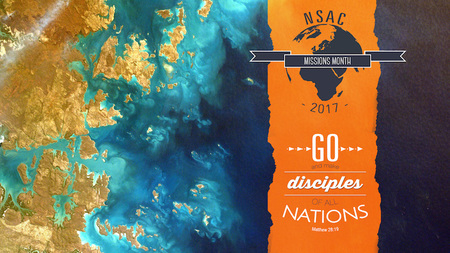 NSAC Missions Month 2017