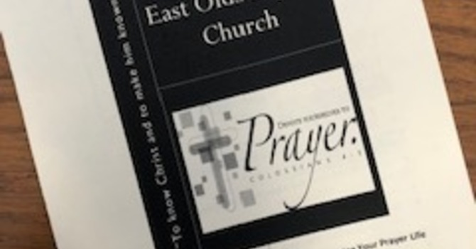 January 19, 2020 Church Bulletin image