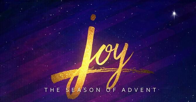 """""""Joy?  HAVE joy regardless..."""""""