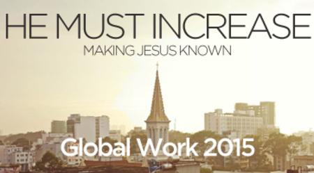Global Work 2015