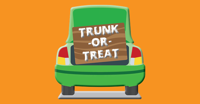 Trunk or Treat Planning Team image