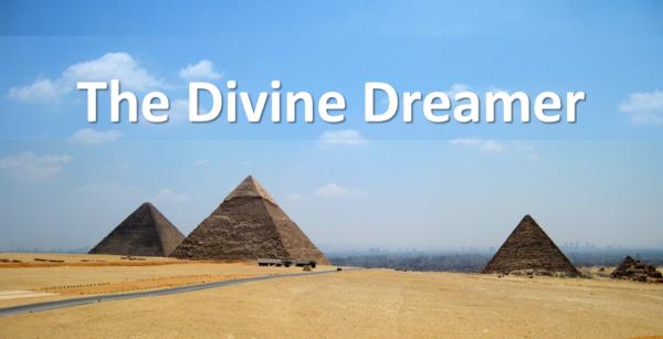 The Divine Dreamer