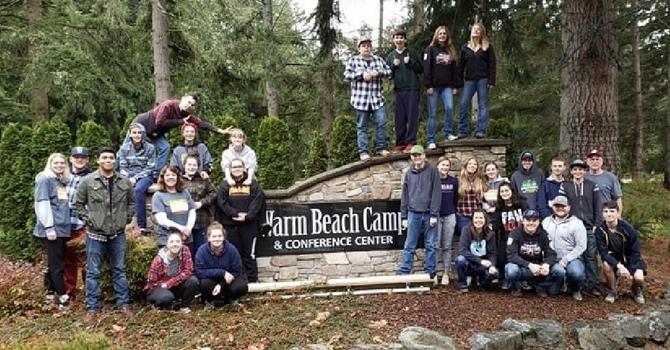 High School Fall Camp Report image