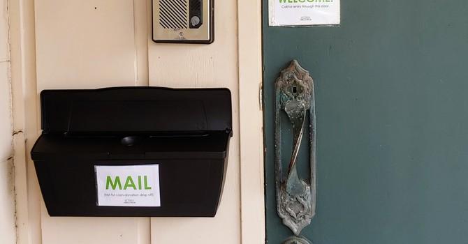We've Got (a) Mail(box)! image