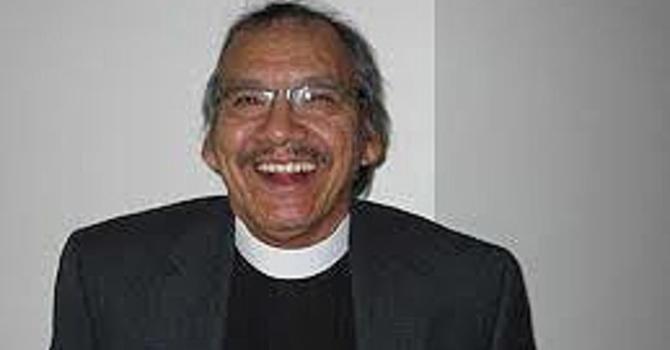 First Diocesan Indigenous Bishop of Saskatchewan Chosen image