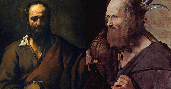 St. Simon & St. Jude the Apostles image
