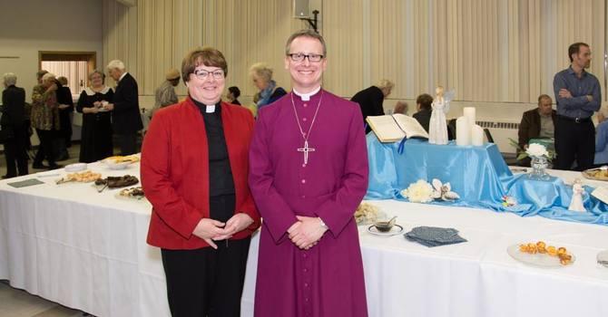 Ordination of Rev. Monique image