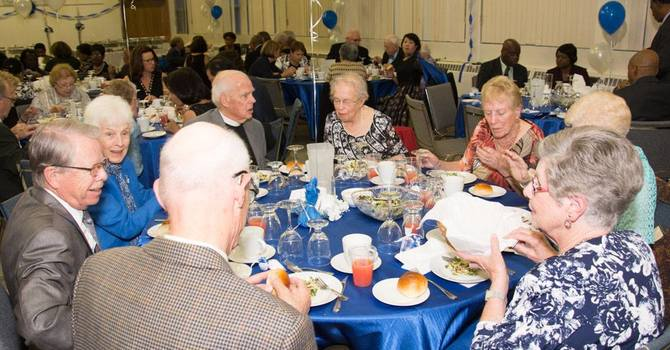 60th Anniversary Dinner image