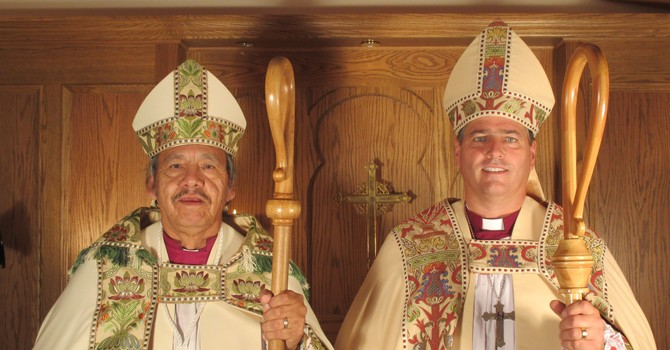 A Christmas greeting from our Bishops image