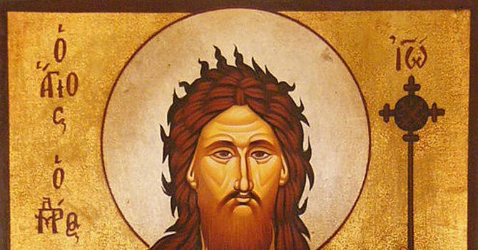 The Third Sunday in Advent image