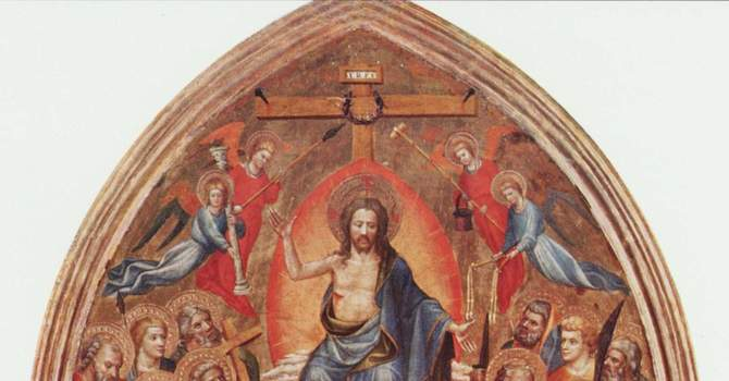 The Second Sunday in Advent image