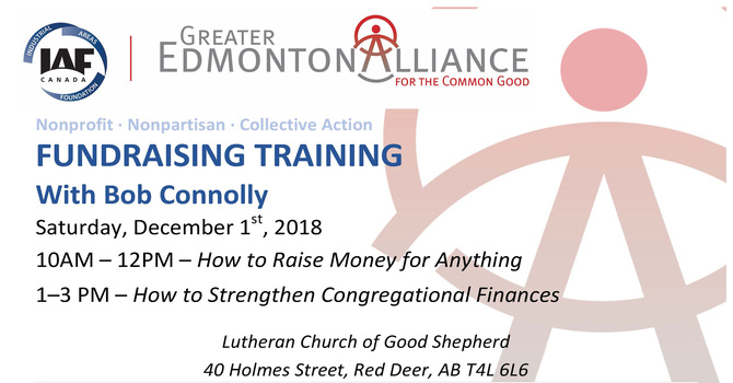 Strengthening Parish Finances Workshop
