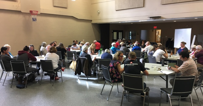 Prayer Workshop News! image