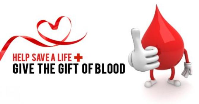 Blood Donor Clinic coming to Lake Country! image