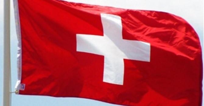 Swiss Night -- A Kendra Peter Send  Off image