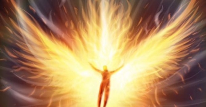 Healing In Its Wings (Pastoral Message) image