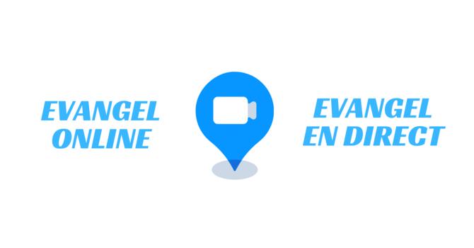 EVANGEL ONLINE - APRIL 2021 image