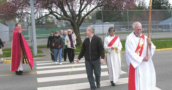 A Different Kind of Crossing Guard  image