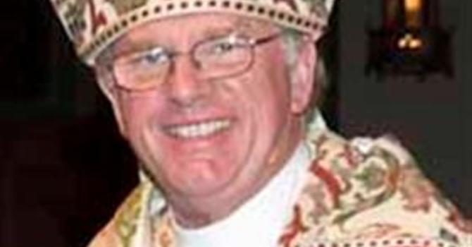 Bishop Michael's Easter Message image