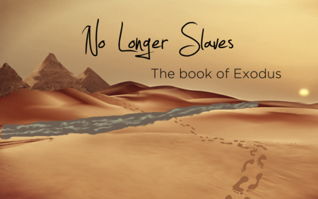 No Longer Slaves