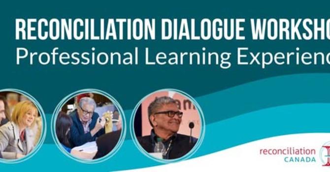 Reconciliation Dialogue Workshop image