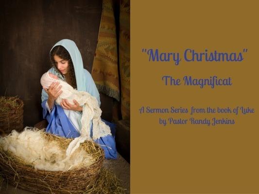 2016 - Mary Christmas
