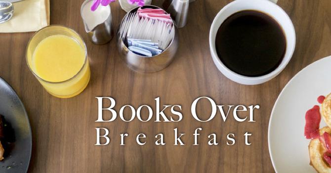 Books Over Breakfast