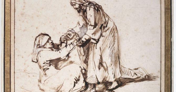 Guest Preacher - Theology Sunday - Margaret Trim, VST  image