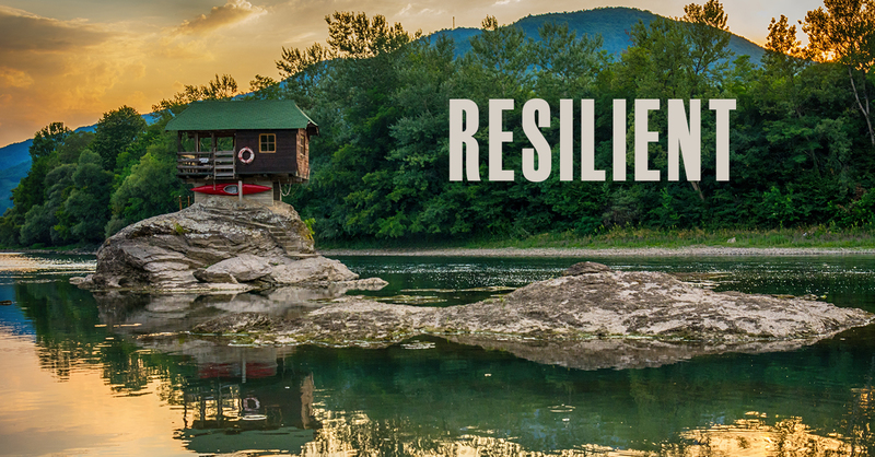 Resilient Hearts