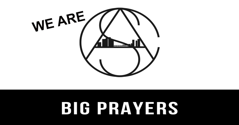 BIG PRAYERS