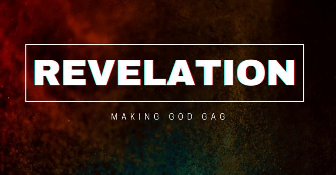 Making God Gag