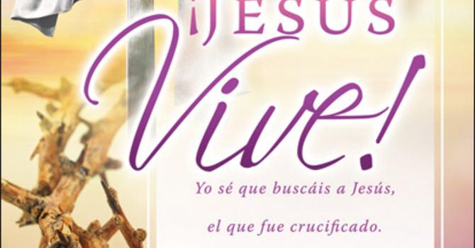 Easter En Espanol