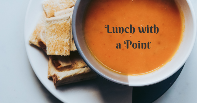 Lunch with a Point