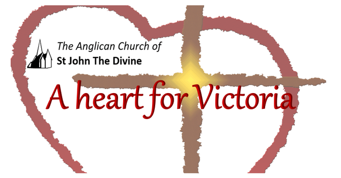 A Pastoral Letter from Alastair, Incumbent and Archdeacon image