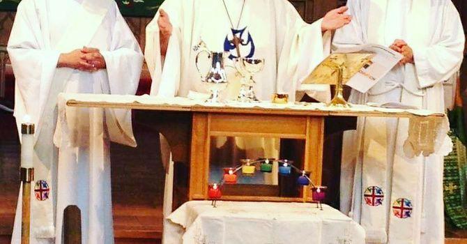 Our Bishop Announces Retirement