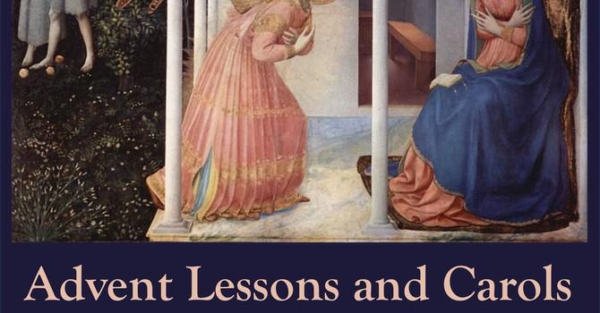 Advent Lessons & Carols