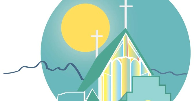 New Logo and a New Website for St. John the Evangelist, North Vancouver image