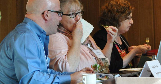 Diocesan Council Highlights - September 9th, 2014 image