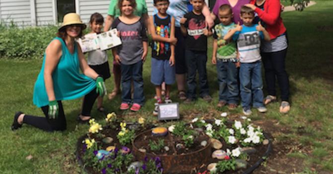 Heart Garden Event