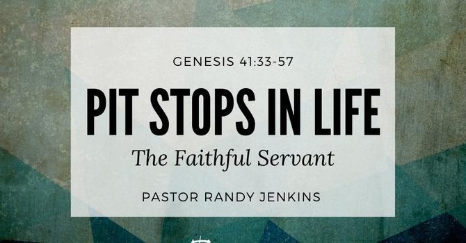 The Faithful Servant