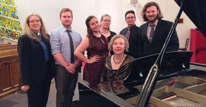 Summer Serenade Concert in West Vancouver Report