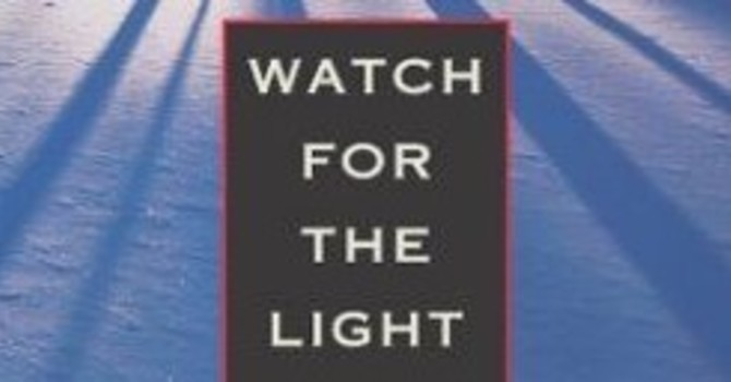 Watch for the Light image