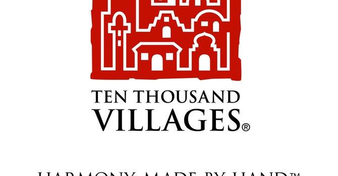 Ten Thousand Villages sale image
