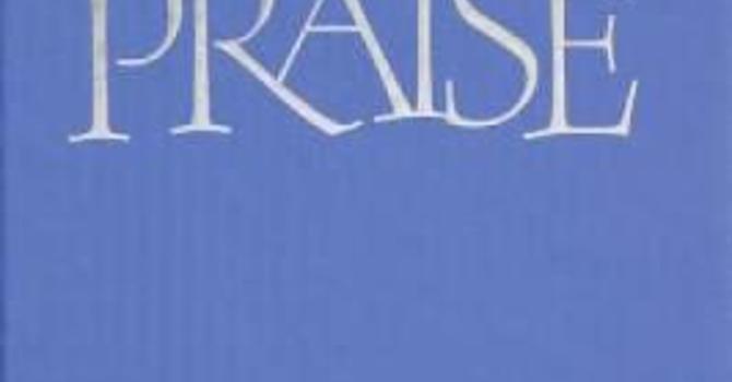 Common Praise  image